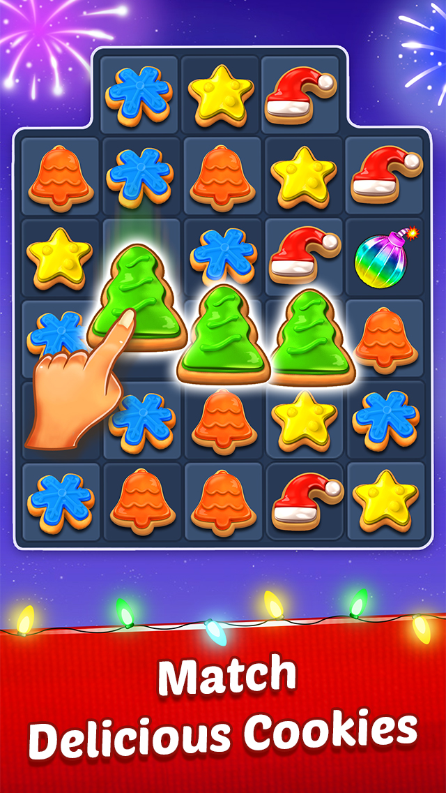 Christmas Cookie Android App