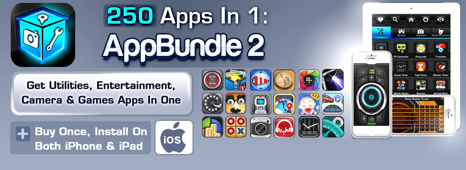 250 Apps In 1 : AppBundle 2 Android App